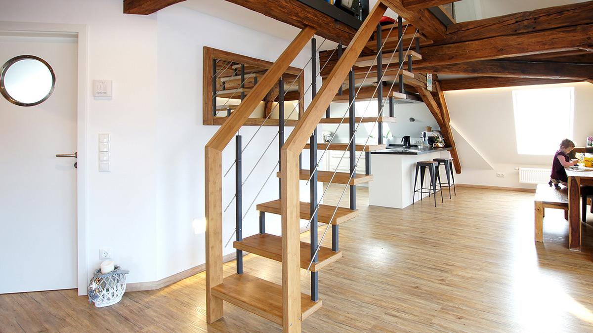 Treppen Arte