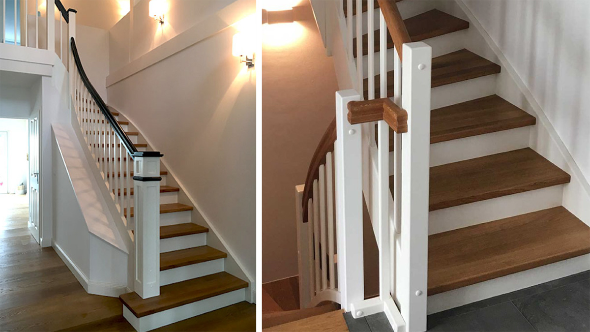 Treppenbau Feger